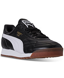 Puma Boys' Roma Anniversario Casual Sneakers from Finish Line