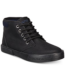 Little & Big Boys Breakwater Chukka Sneakers