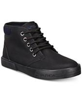1829af947a4 Nautica Little & Big Boys Breakwater Chukka Sneakers
