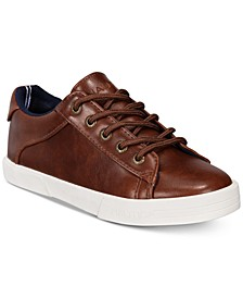 Little & Big Boys Lace-Up Sneakers