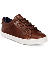2ce414afb2 Nautica Little   Big Boys Lace-Up Sneakers
