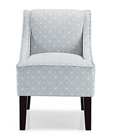 Phoenix Accent Chair, Gigi Robins Egg