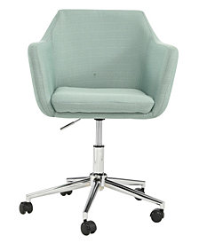 Upholstered Office Chair, Laguna