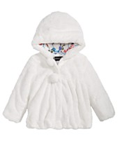 2fbaff627896 Toddler Coats  Shop Toddler Coats - Macy s