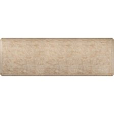 "WellnessMats Linen Collection 72"" x 24"" Comfort Mat"