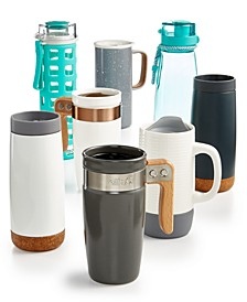 Travel Drinkware Collection