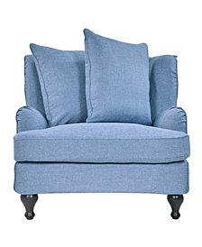 S2G Connor Chair Mist