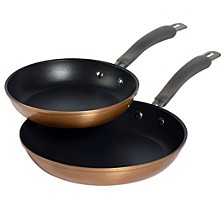 Twin Pack Fry Pan Set