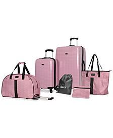 Signature 6-Pc. Luggage Set