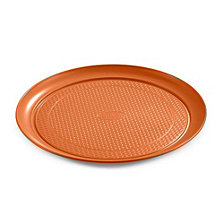 "Gotham Steel Nonstick 14"" Pizza Tray"