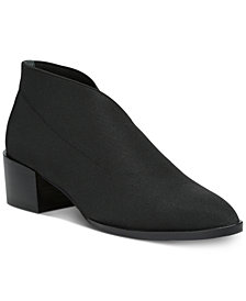 Donald J Pliner Daved Ankle Booties