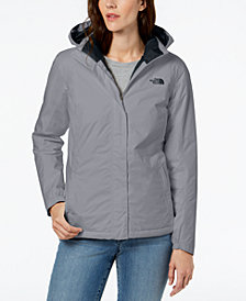 The North Face Resolve Insulated Waterproof Jacket