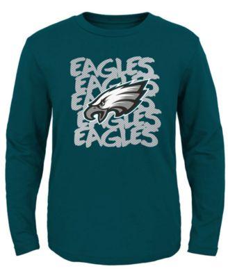 4t philadelphia eagles jersey