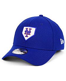 New Era New York Mets The Plate 39THIRTY Cap
