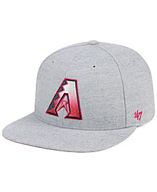 '47 Brand Arizona Diamondbacks Falton Snapback Cap