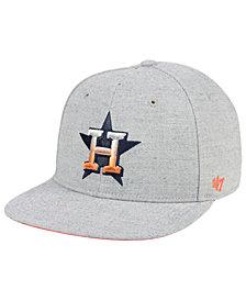 '47 Brand Houston Astros Falton Snapback Cap