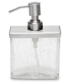 Roselli Trading Company Crackle Lotion Pump