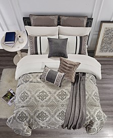 Nyomi 14-Pc. Comforter Sets