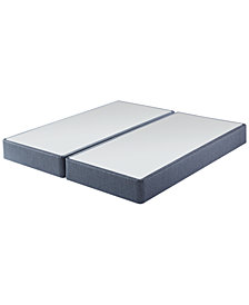 Serta Sertapedic Low Box Spring-Queen Split