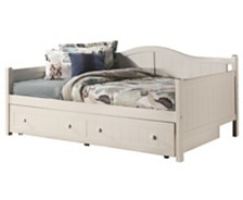 Staci Daybed, Full with Trundle
