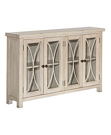 Perfect Bayside Four Door Cabinet