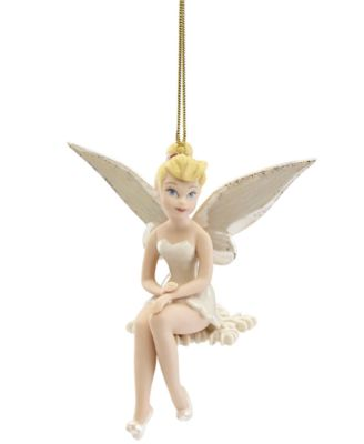2018 Snowflake Tinkerbell Ornament