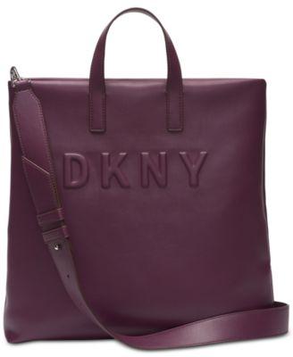 DKNY Tilly Logo Tote Created for Macys