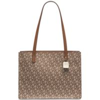 Deals on DKNY Commuter Signature Tote