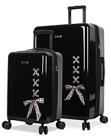 BCBGeneration Urban Bohemia Expandable Hardside Luggage Collection