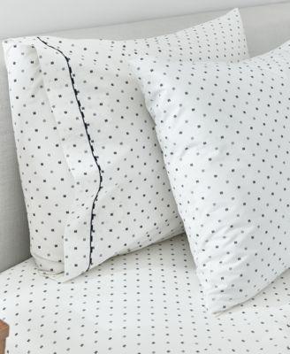 Hashtag Set of 2 King Pillowcases