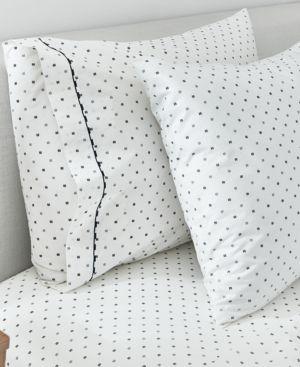 Splendid Hashtag Set of 2 King Pillowcases Bedding 6652946
