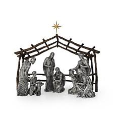 Michael Aram Nativity Figurine