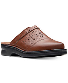 Clarks Collection Women's Patty Renata Mules
