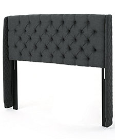 Lidia Headboard - Full/Queen, Quick Ship