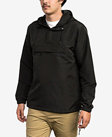 RVCA Men's Packaway Anorak II Jacket