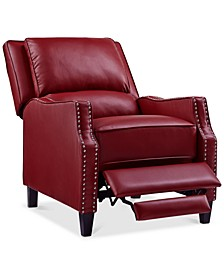 Alston Recliner, Quick Ship