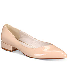 Kenneth Cole New York Women's Camelia Flats