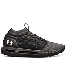 Under Armour Boys' HOVR Phantom Running Sneakers from Finish Line