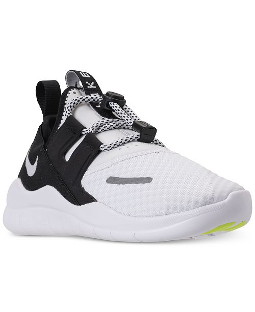 ffbed69fa7aa8 ... Nike Boys  Free Run Commuter 2018 Running Sneakers from Finish ...