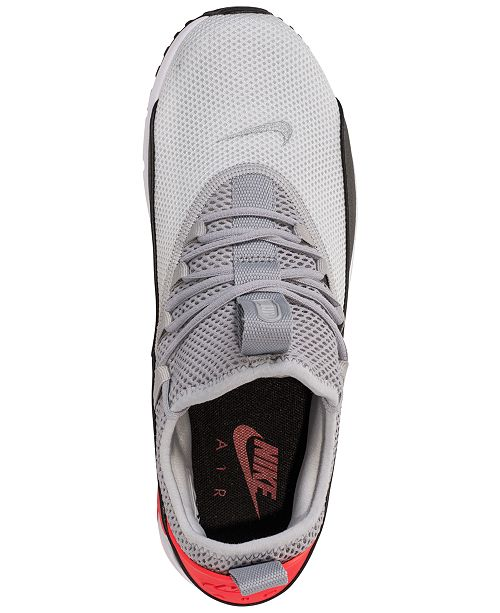buy popular 26f87 c92e8 Nike Men's Air Max 90 EZ Casual Sneakers from Finish Line ...