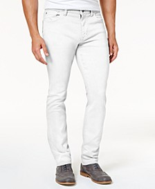 Tommy Hilfiger Men's Straight-Fit Jeans, Created for Macy's