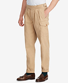 Polo Ralph Lauren Men's Relaxed Fit Cargo Chinos