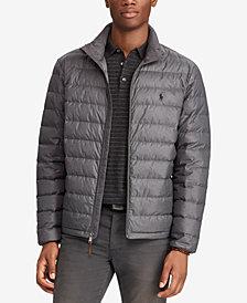 Polo Ralph Lauren Men's Packable Jacket