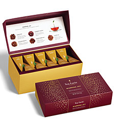 Tea Forte Warming Joy Presentation Box