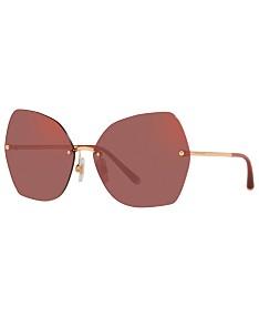 8eaf9596b Dolce & Gabbana Sunglasses For Women - Macy's