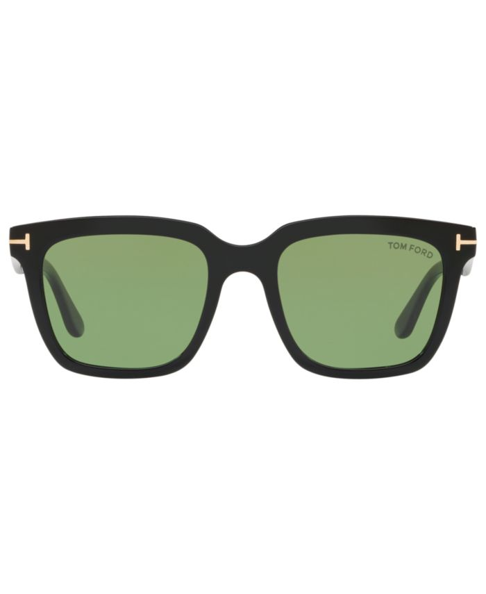 Tom Ford Sunglasses, FT0646 53 & Reviews - Sunglasses by Sunglass Hut - Men - Macy's