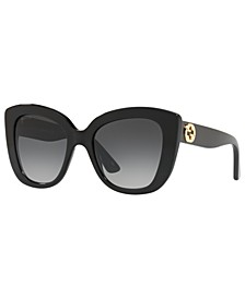 Sunglasses, GG0327S