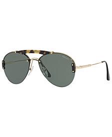 Prada Sunglasses, PR 62US 32