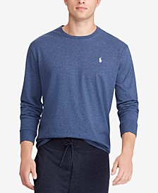 Men's Classic-Fit Long-Sleeve T-Shirt