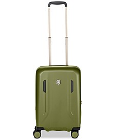 "CLOSEOUT! VX Avenue 22"" Frequent Flyer Hardside Carry-On Suitcase in Olive"